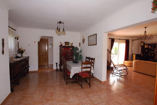Villa Bugamvilla - фото 10