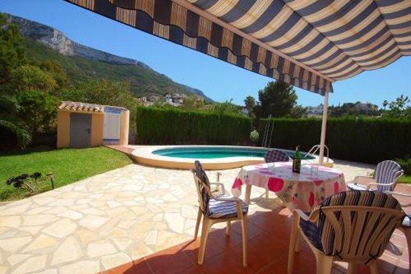 Villa Bugamvilla - фото 11