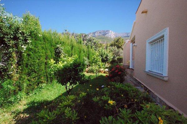 Villa Bugamvilla - фото 13