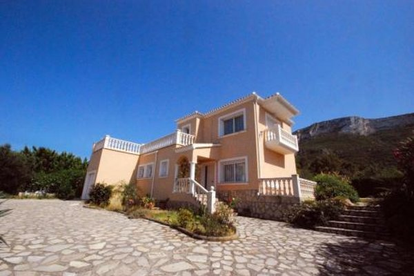 Villa Bugamvilla - фото 17
