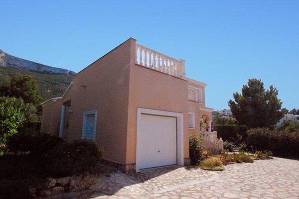 Villa Bugamvilla - фото 20
