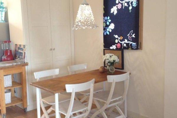 Apartamento Amaltea - фото 27