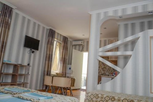 Kutaisi Best Guest House - фото 16