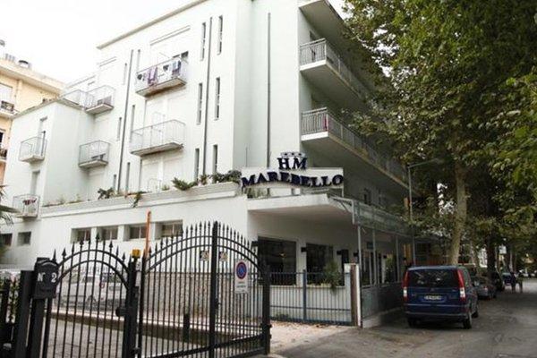 Hotel Marebello - фото 48