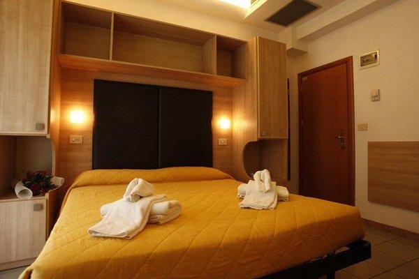 Hotel Marebello - фото 3