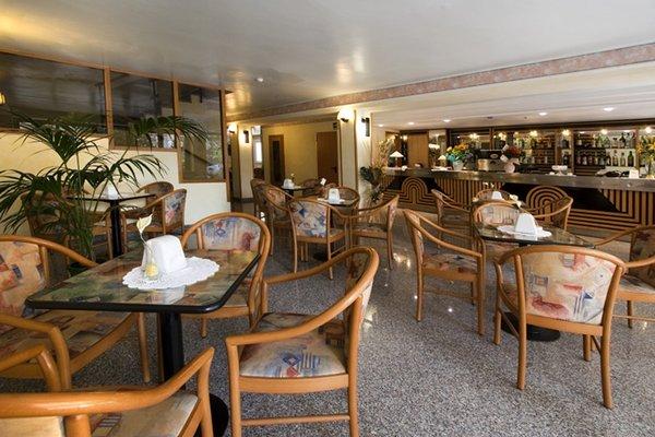 Hotel Marebello - фото 6