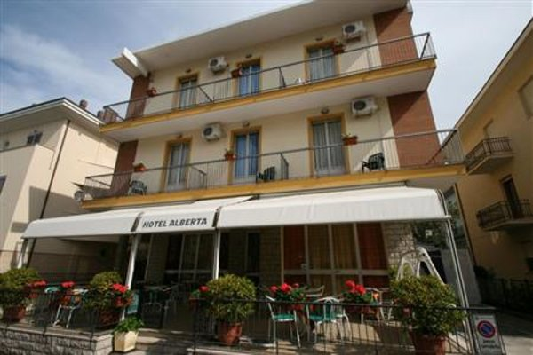 Hotel Marebello - фото 7