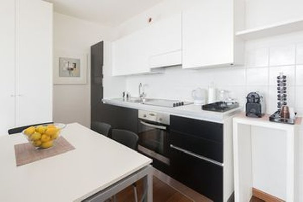 Mila - Milart Apartment - фото 13