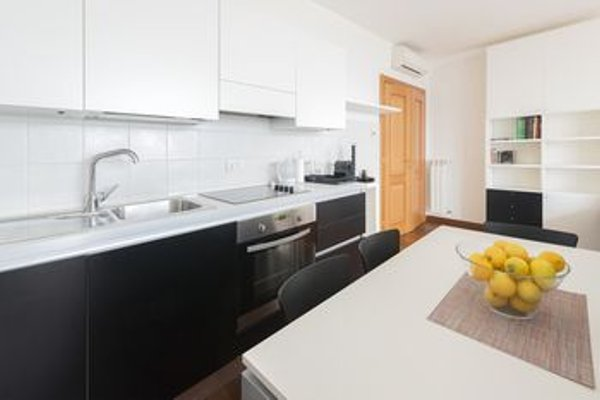 Mila - Milart Apartment - фото 14