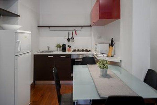 Mila - Milart Apartment - фото 15