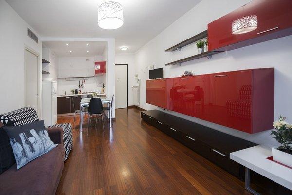 Mila - Milart Apartment - фото 16