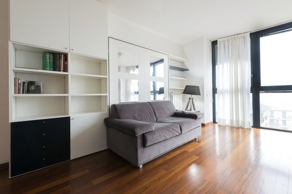 Mila - Milart Apartment - фото 7