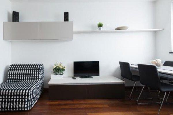 Mila - Milart Apartment - фото 8