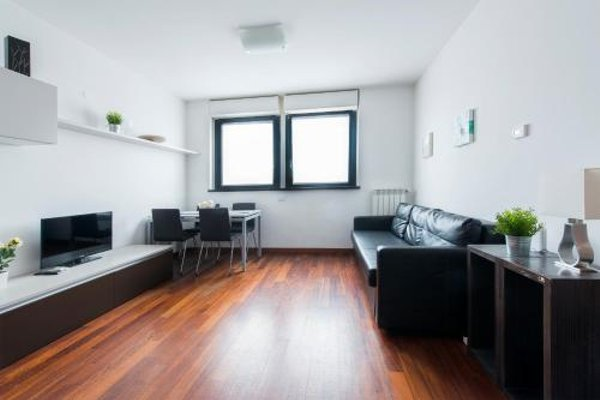 Mila - Milart Apartment - фото 9