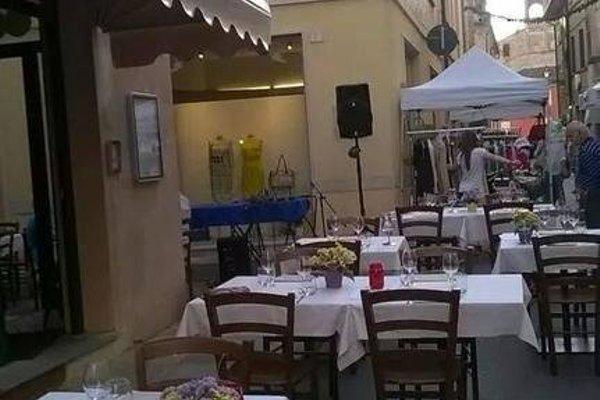 Locanda San Fiorenzo - фото 14