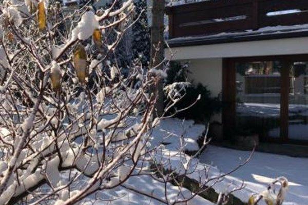 Apartament Chata Toma - фото 15