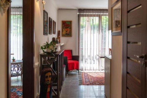 Apartament Chata Toma - фото 19