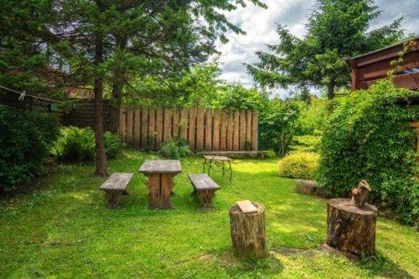 Apartament Chata Toma - фото 22