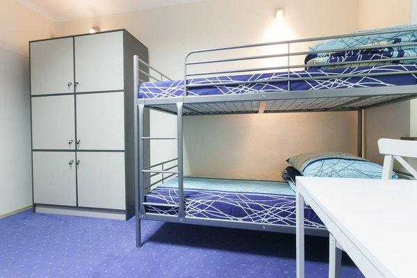 Club Hostel - фото 24