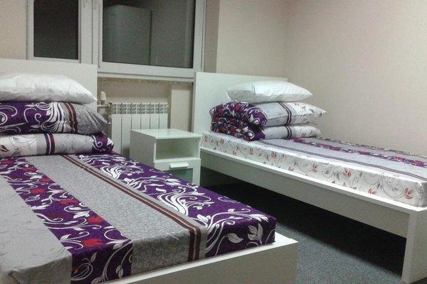Club Hostel - фото 8