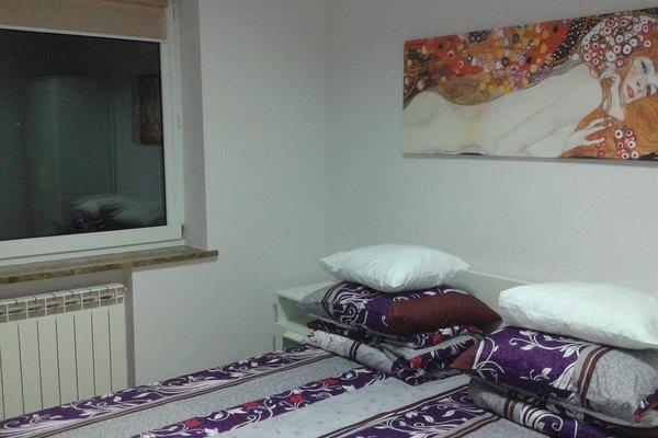Club Hostel - фото 9