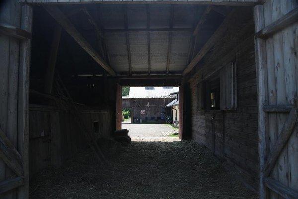 Gospodarstwo Agroturystyczne Stary Mlyn Wilczkowice - фото 16