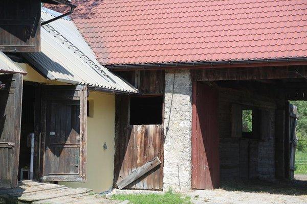 Gospodarstwo Agroturystyczne Stary Mlyn Wilczkowice - фото 17