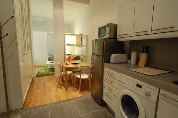 AsAtHome Arenal Apartment - фото 5