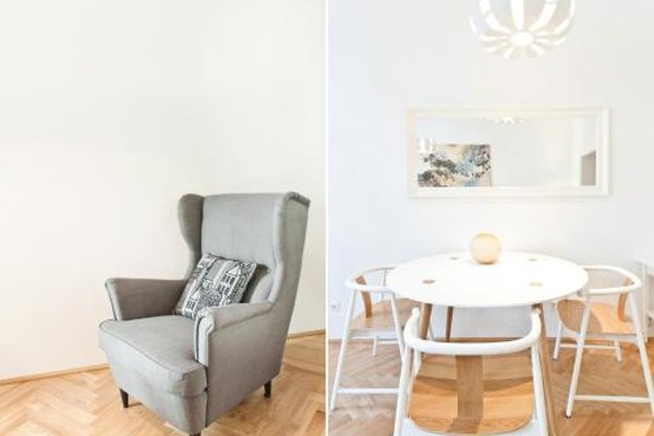 HeyMi Apartments Opernring - 10