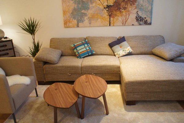 HeyMi Apartments Opernring - 12