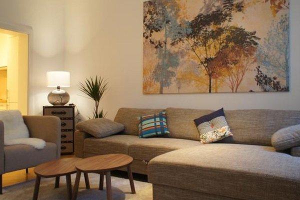 HeyMi Apartments Opernring - 13