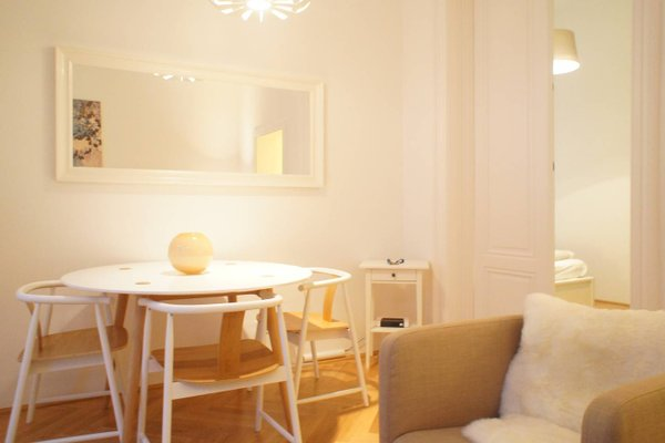 HeyMi Apartments Opernring - 14