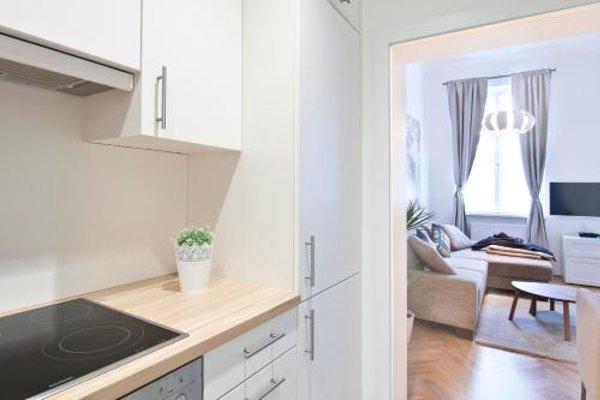 HeyMi Apartments Opernring - 17