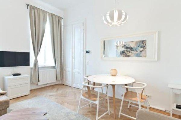 HeyMi Apartments Opernring - 19