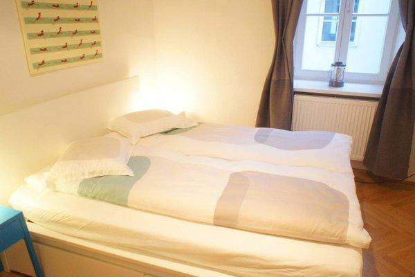 HeyMi Apartments Opernring - 4