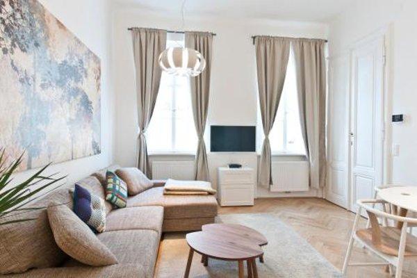 HeyMi Apartments Opernring - 5