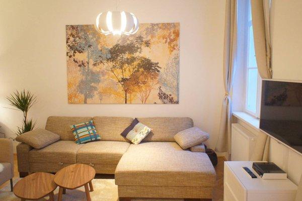 HeyMi Apartments Opernring - 8
