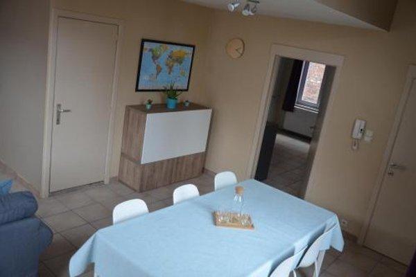 Apartment Sariks Place - фото 50