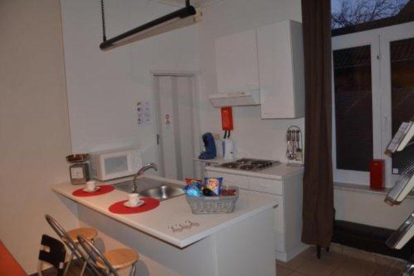 Apartment Sariks Place - фото 14