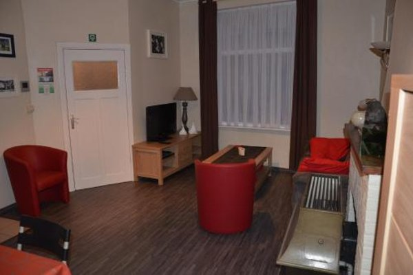 Apartment Sariks Place - фото 6