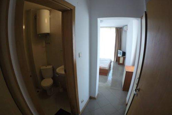 Hotel Filland - фото 10
