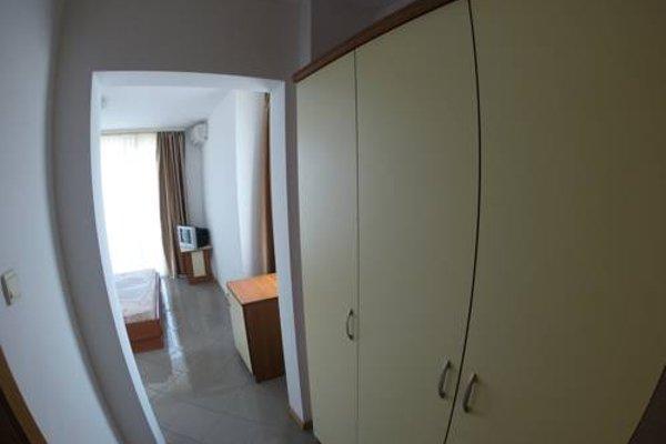 Hotel Filland - фото 15