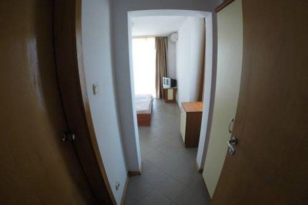 Hotel Filland - фото 16
