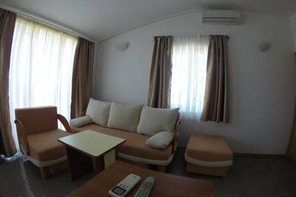 Hotel Filland - фото 9