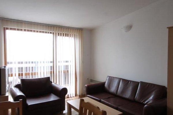 Apartment New Estate In Yeti - 9