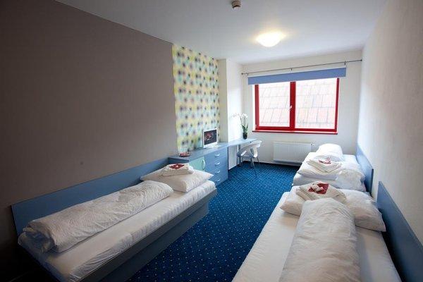 Hotel Galaxie - фото 9