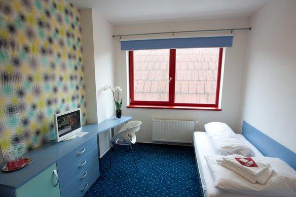 Hotel Galaxie - фото 4