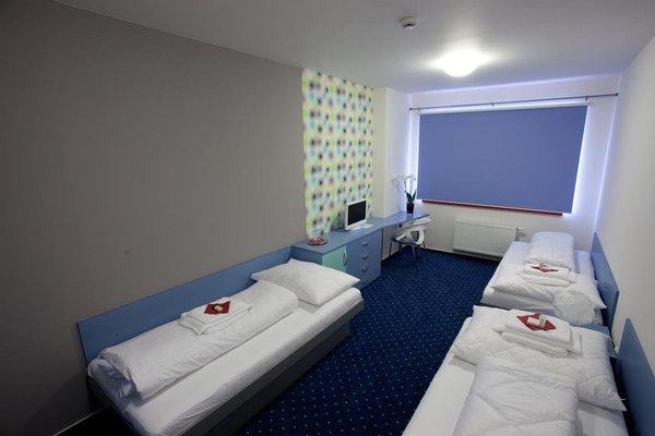 Hotel Galaxie - фото 5