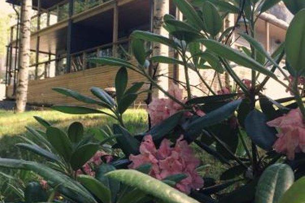 Saimaa Resort Family Apartment - фото 14
