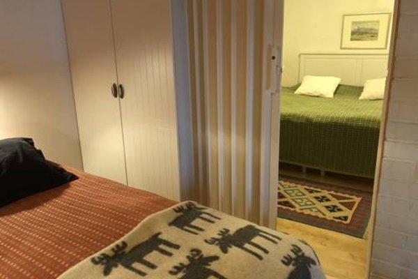 Herranterttu Apartments - 50